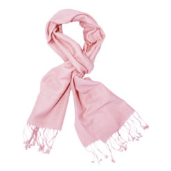 Pashmina Scarf - Pink Lady