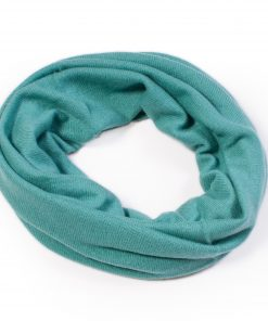 Cashmere Snood in North Sea