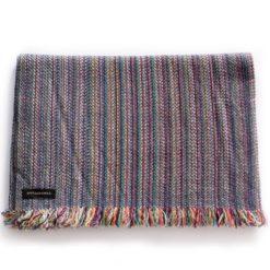 Cashmere Striped Scarf - SRS44 - 33x180cm