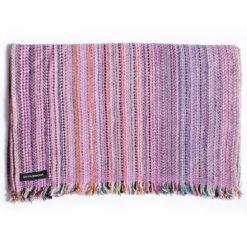 Cashmere Striped Scarf - SRS59 - 36x180cm