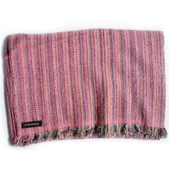 Cashmere Striped Scarf - SRS65 - 33x180cm