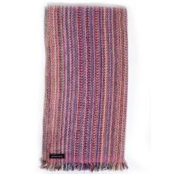 Cashmere Striped Scarf - SRS72 - 48x180cm