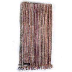 Cashmere Striped Scarf - SRS73 - 45x180cm