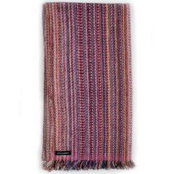 Cashmere Striped Scarf - SRS79 - 48x180cm