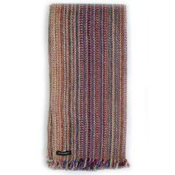 Cashmere Striped Scarf - SRS80 - 45x180cm