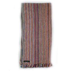 Cashmere Striped Scarf - SRS84 - 45x180cm