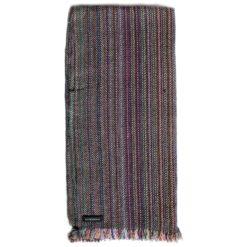 Cashmere Striped Scarf - SRS88 - 45x180cm