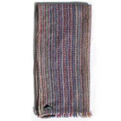Cashmere Striped Scarf - SRS95 - 45x180cm