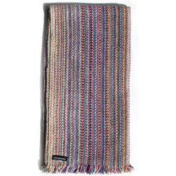 Cashmere Striped Scarf - SRS96 - 45x180cm
