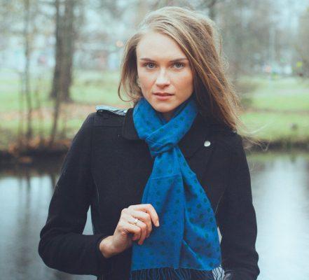 Cashmere Scarf - Pashmina Scarf