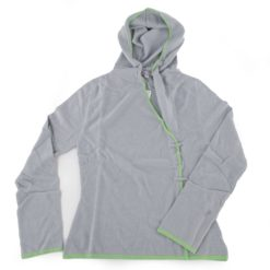 Cashmere Hooded Top CLP171