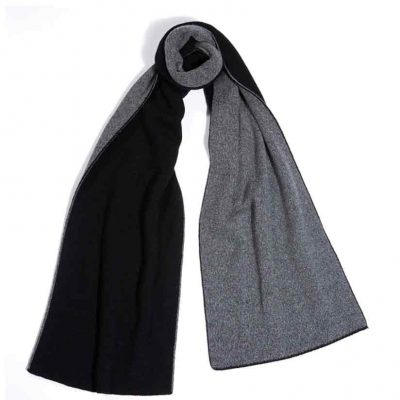 Cashmere Scarf - White Co.